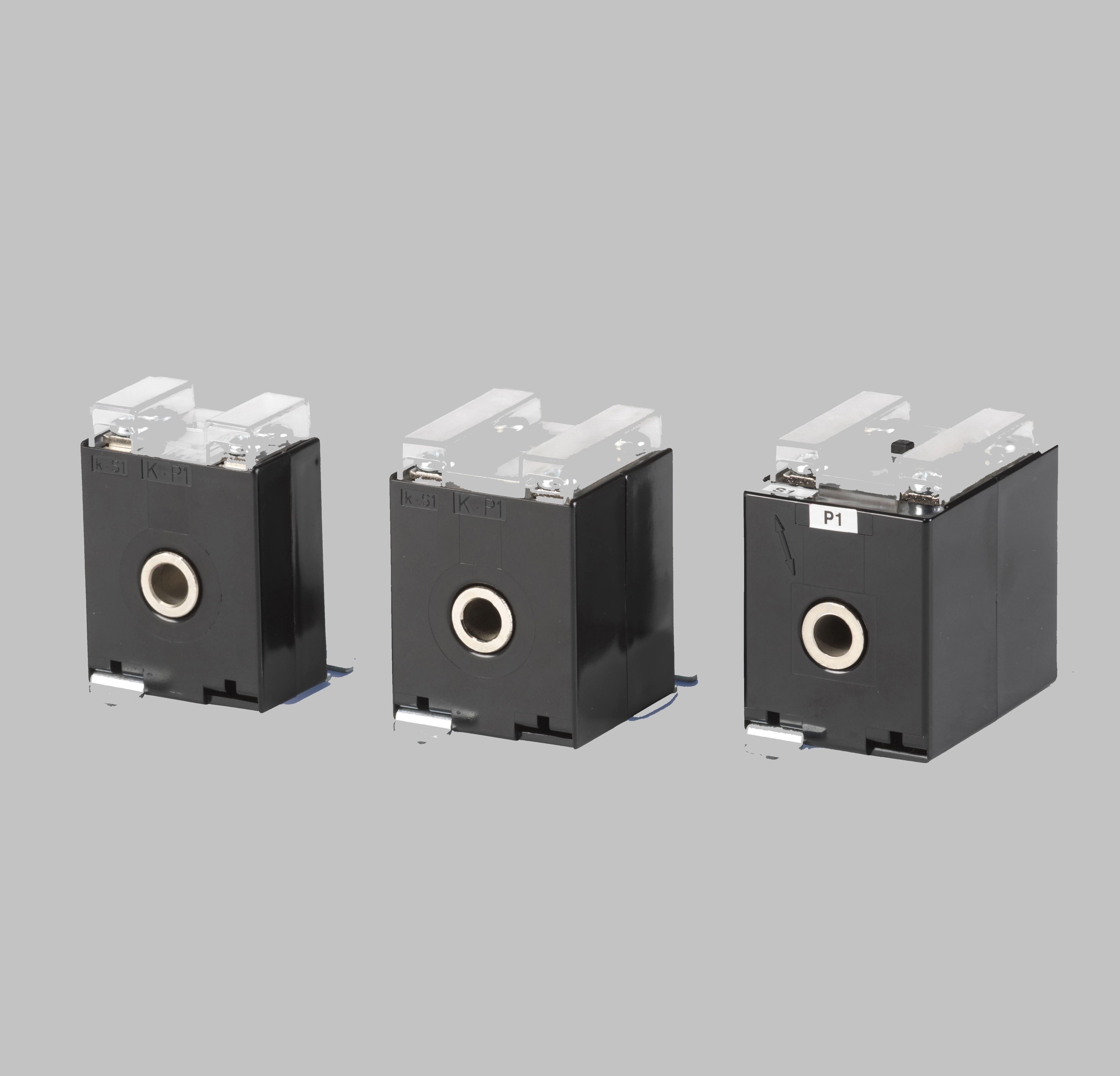KSR 50 Innenraum Rohrstab-Stromwandler Niederspannung