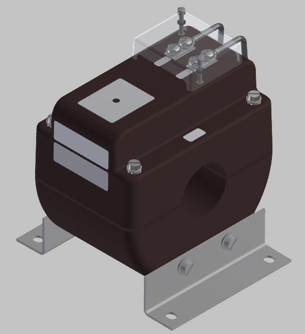 UGSS 304 Innenraum Stromwandler Kabelumbau-Stromwandler