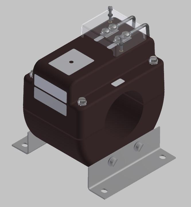 UGSS 306 Innenraum Stromwandler Kabelumbau-Stromwandler