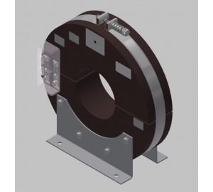RKU 2310  Innenraum Stromwandler Kabelumbau-Stromwandler zweiteilig