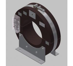 RKU 2312  Innenraum Stromwandler Kabelumbau-Stromwandler zweiteilig