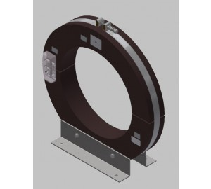 RKU 3926 Innenraum Stromwandler Kabelumbau-Stromwandler zweiteilig
