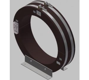 RKU 4735 Innenraum Stromwandler Kabelumbau-Stromwandler zweiteilig