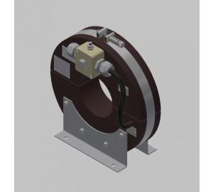RKUF 2308 Freiluft Stromwandler Kabelumbau-Stromwandler zweiteilig