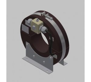 RKUF 2310 Freiluft Stromwandler Kabelumbau-Stromwandler zweiteilig