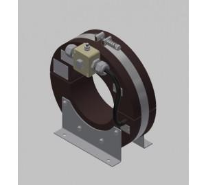 RKUF 2312 Freiluft Stromwandler Kabelumbau-Stromwandler zweiteilig