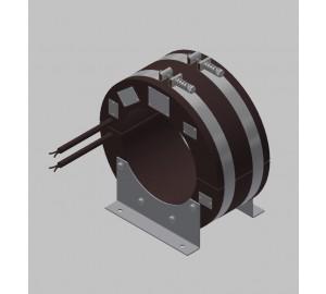 RKUF 2918 Freiluft Stromwandler Kabelumbau-Stromwandler zweiteilig