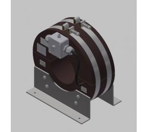 RKUF 2711 Freiluft Stromwandler Kabelumbau-Stromwandler zweiteilig