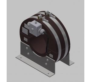 RKUF 2712 Freiluft Stromwandler Kabelumbau-Stromwandler zweiteilig