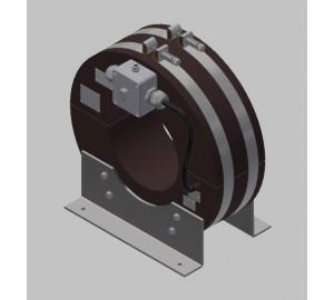 RKUF 3014 Freiluft Stromwandler Kabelumbau-Stromwandler zweiteilig