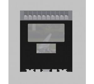 SKSW 100s, Innenraum Summen-Stromwandler in Ringkernausführung (Wickel-Stromwandler)