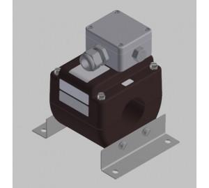 UGSSF 104 Freiluft Stromwandler Kabelumbau-Stromwandler zweiteilig