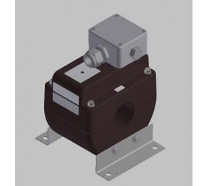 UGSSF 304 Freiluft Stromwandler Kabelumbau-Stromwandler zweiteilig
