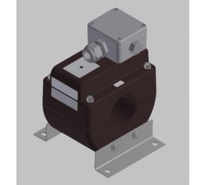 UGSSF 705 Freiluft Stromwandler Kabelumbau-Stromwandler zweiteilig