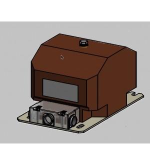 GSE 12/0 | 3,6 | 7,2 | 12 | Innenraum-Spannungswandler kleine Bauform