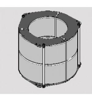IRB Innenraum-Generator-Aufsteck-Stromwandler