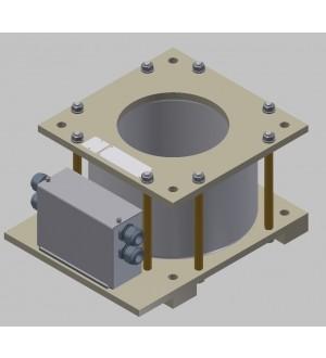 IRBT Innenraum-Aufsteck-Stromwandler-Generatorwandler