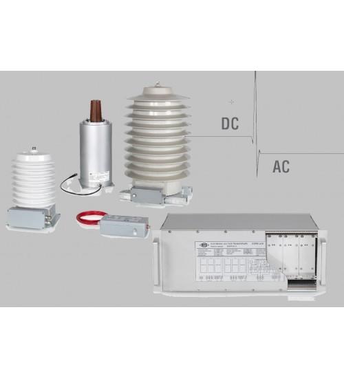 EGIW x85 Electronic Voltage Transformer
