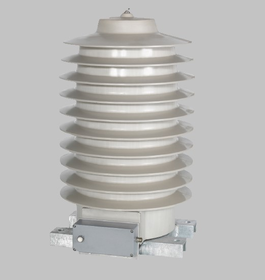 GSER(F) 52  Outdoor  Low-Power Passive Voltage Transformer