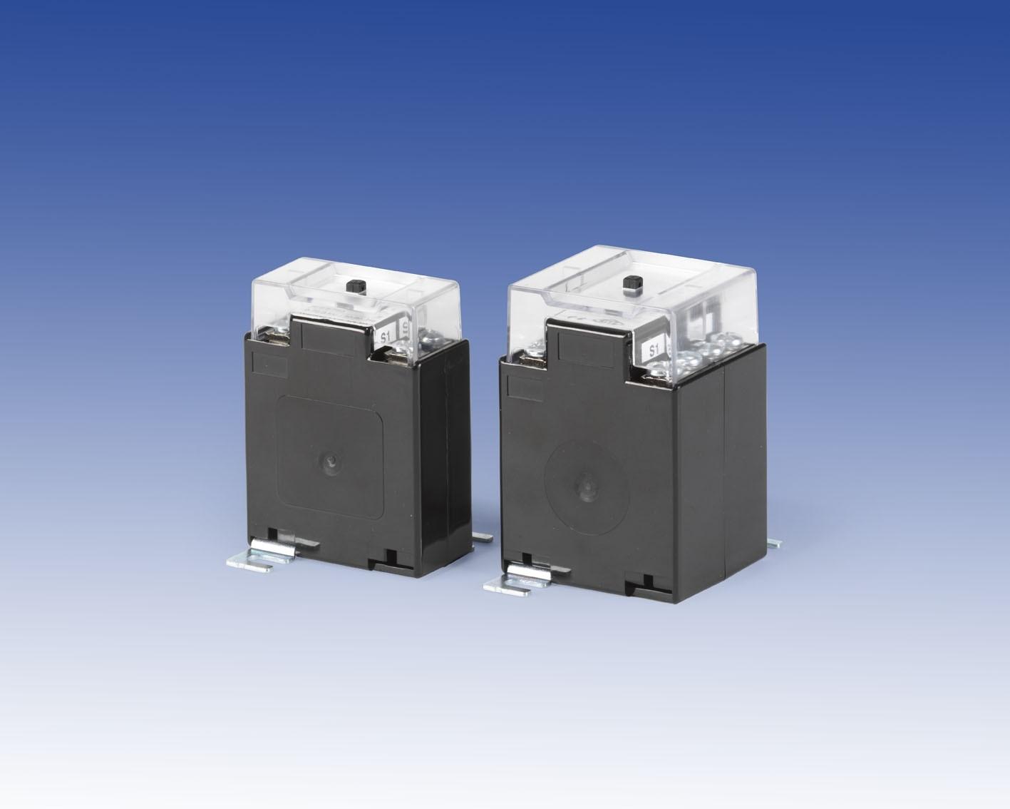 ZKSW 60...ZKSW 300, Indoor Interposing Current Transformer Series