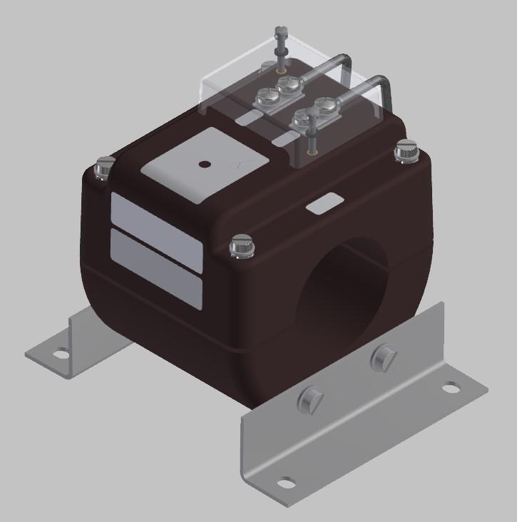 UGSS 105 Innenraum Stromwandler Kabelumbau-Stromwandler