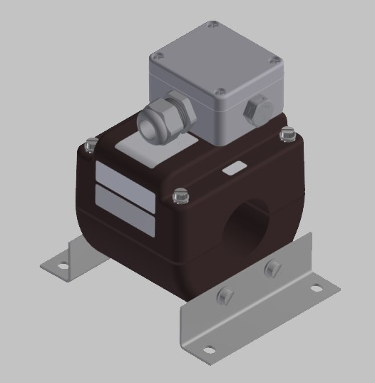UGSSF 104 Outdoor Current Transformer Split-Core Type