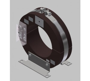 RKU 2012 Indoor current transformer split-core type current transformer