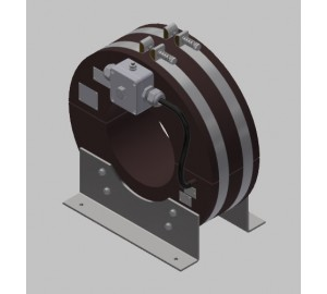 RKUF 3014 Outdoor Split-Core Current Transformer