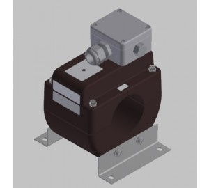 UGSSF 306 Outdoor Current Transformer Split-Core Type