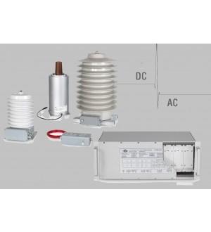 EVBA x06 Electronic Voltage Transformer